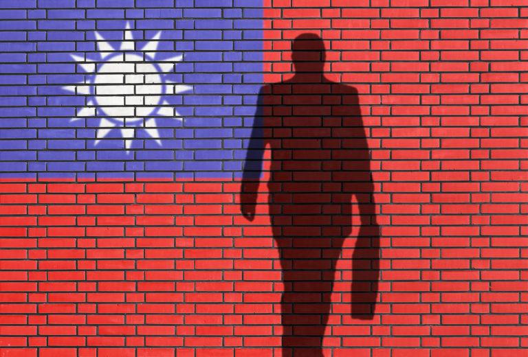 台湾の債権回収+特殊調査