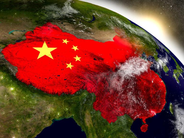 中国での債権回収+特殊調査