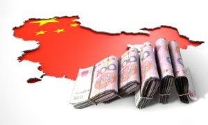 中国の債権回収