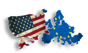 欧米の債権回収