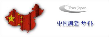 中国調査 サイト