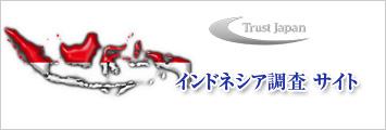 インドネシア調査 サイト