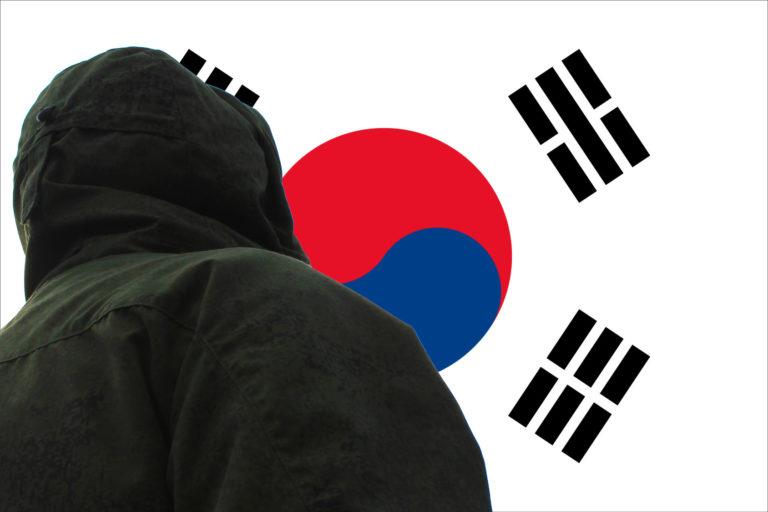 韓国大邱での事例