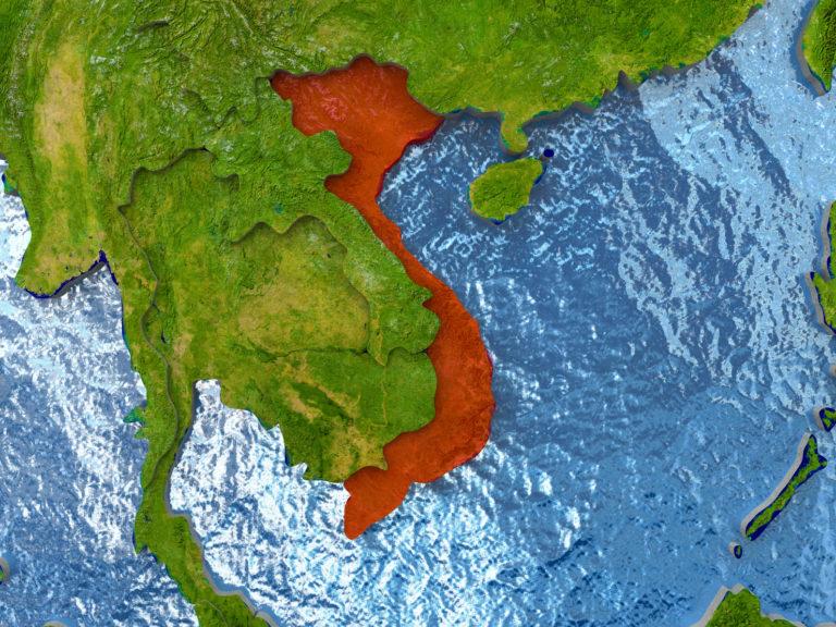 ベトナムの債権回収