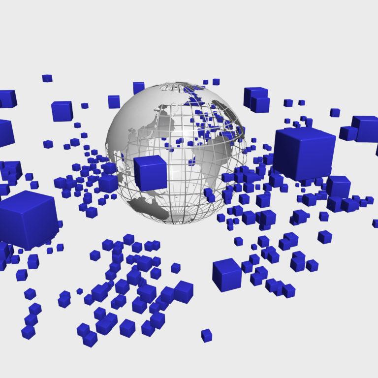 各国の回収業務に対応