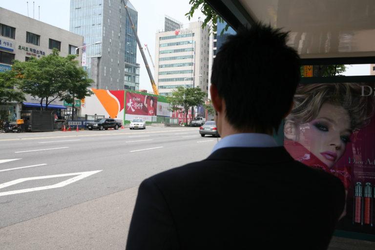 韓国での実績