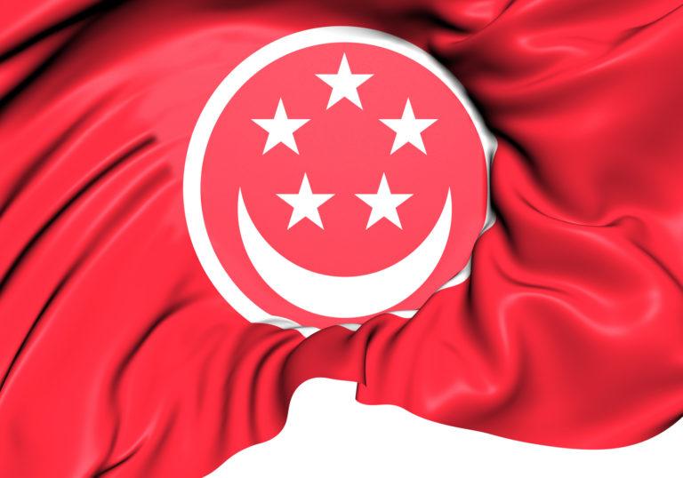 シンガポール債権回収